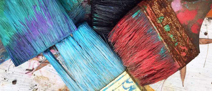 Naravne barve